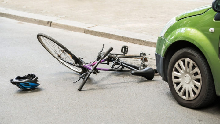 Bicycle Accident Claims