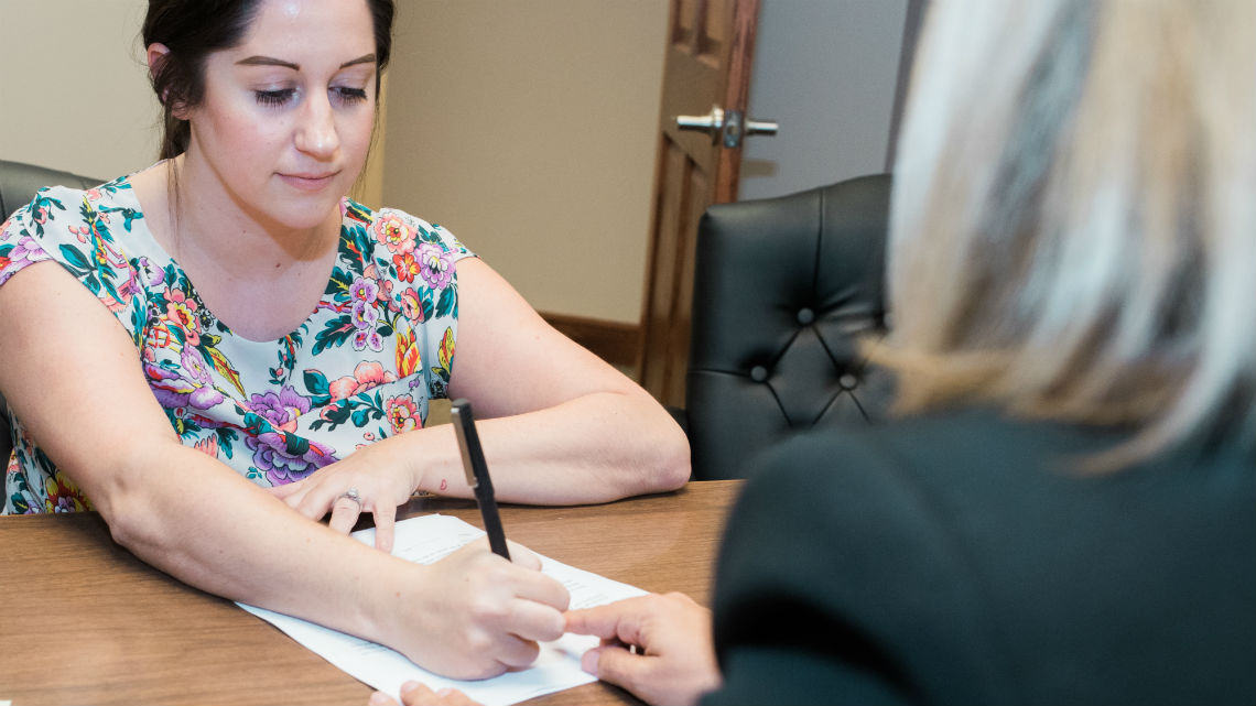 The Benefits Of Hiring A Child Support Attorney
