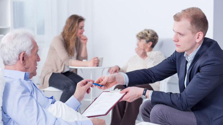 Finding an Injury Lawyer