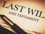 Factors You Know About Last Will and Testament Information