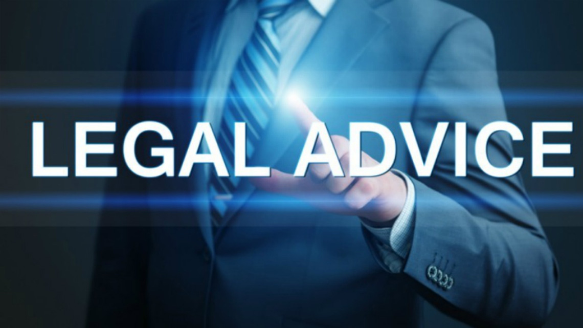 Put an end to your query – where to find free legal advice?