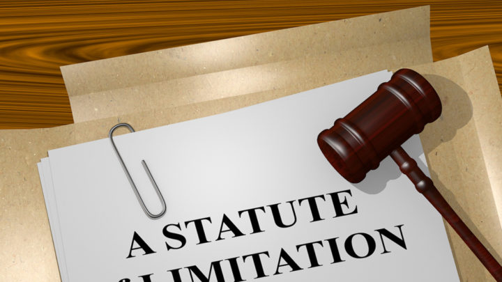 Times Limitations For Accident Claims